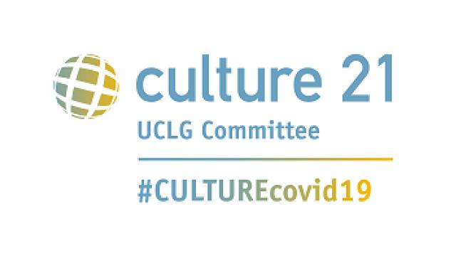 #CULTUREcovid19 - CGLU