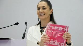 """Recibe programa PILARES de la Ciudad de México el Premio CIPDH-UNESCO """"Construir Igualdad"""""""